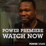 Power premiere is tonite! Don't miss it. 9PM on STARZ You can already Watch it on the STARZ app https://t.co/1Qeelo94ou #PowerPremiere