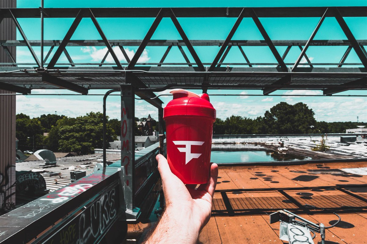 Cheers to the @FaZeClan CS:GO Boys for making it to yet another Grand...