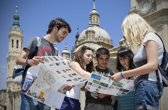 Thinking about your #summer vacations ? We help you to plan a summer #citybreak in #Zaragoza! #Summertime  http:// ow.ly/MPGm30cPV0G  &nbsp;  <br>http://pic.twitter.com/1GaGKTQwuS