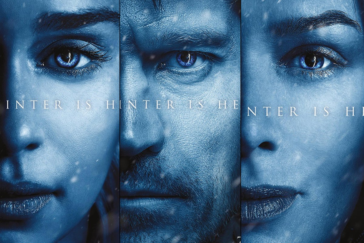 See gorgeous new #GameOfThrones character posters: https://t.co/nelGTm...