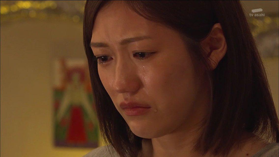 泣くまゆゆ #サヨナラえなりくん https://t.co/vgcLRUsBM4