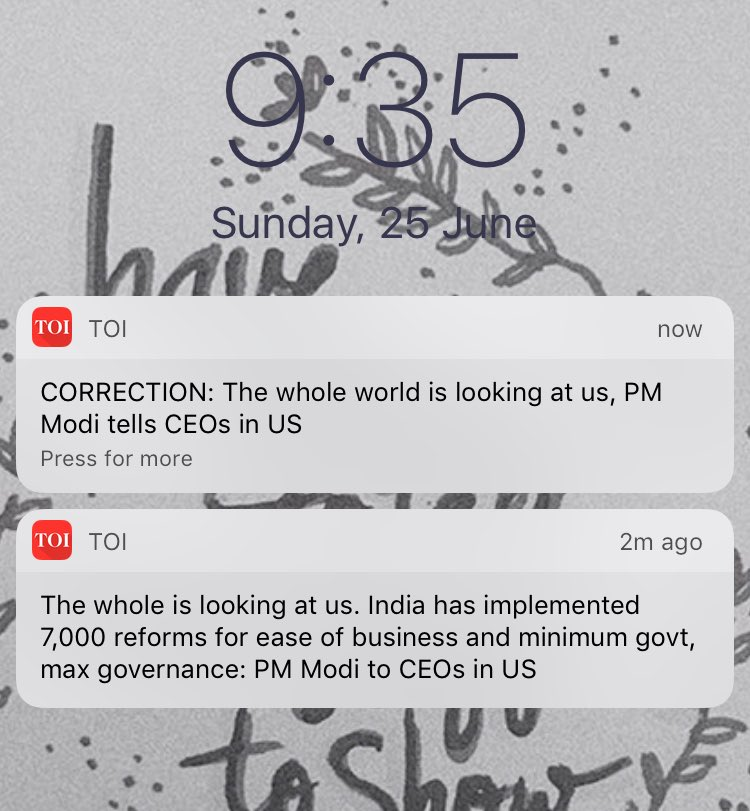 #TOI at its best again. #whenwillwelearn<br>http://pic.twitter.com/LjwuSANLV2