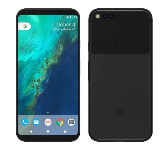 Google Pixel 2 full specifications