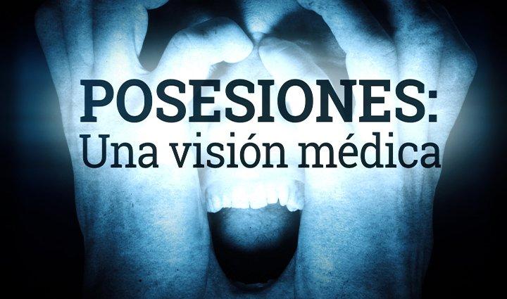 📺 Esta noche (22.55h) POSESIONES: UNA VISIÓN MÉDICA en #CuartoMilenio...