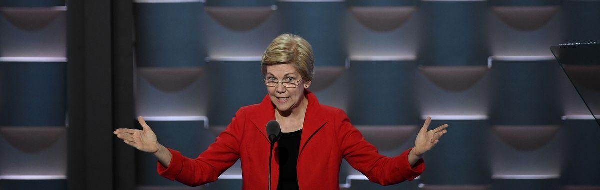 Some Wells Fargo directors should take the hint from Elizabeth Warren https://t.co/q5kSb7jeIa