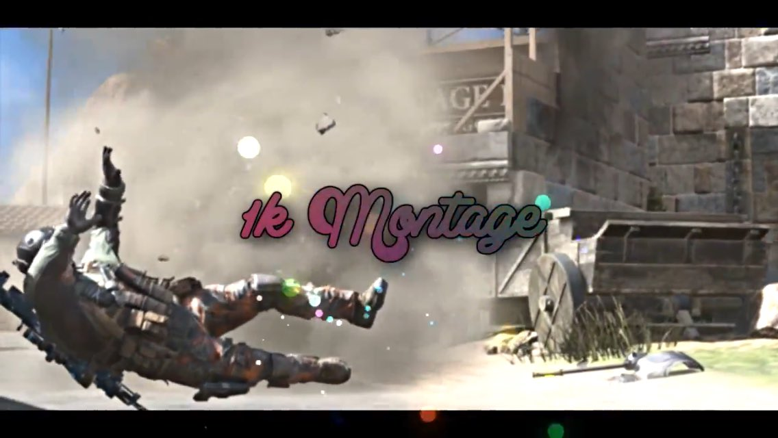 1k Montage is up on my channel check it out everyone  https:// youtu.be/FEp3_3yxitU  &nbsp;   @TehAdzman @akaAspires_ @Squadys #1ksubs #youtube #bo2<br>http://pic.twitter.com/4jL5ZbugQY
