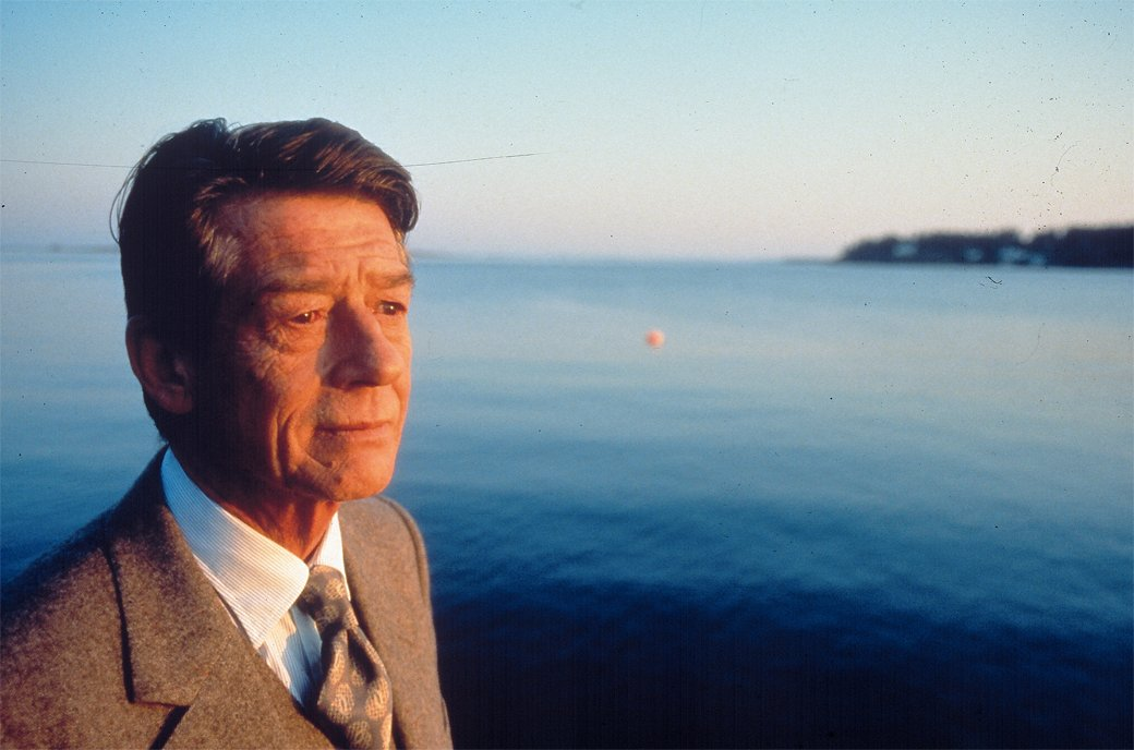 We're thrilled to announce that we will pay tribute to the great Sir John Hurt in January 2018 with a season at BFI Southbank