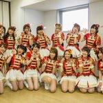 5thLIVE静岡公演ありがとうございました!そして季節をテーマにしたCD新シリーズ発売決定!8月9…