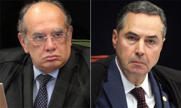 Embate de Barroso com Gilmar pode influenciar rumos da Lava-Jato https://t.co/aXjg9ZJ6Rq