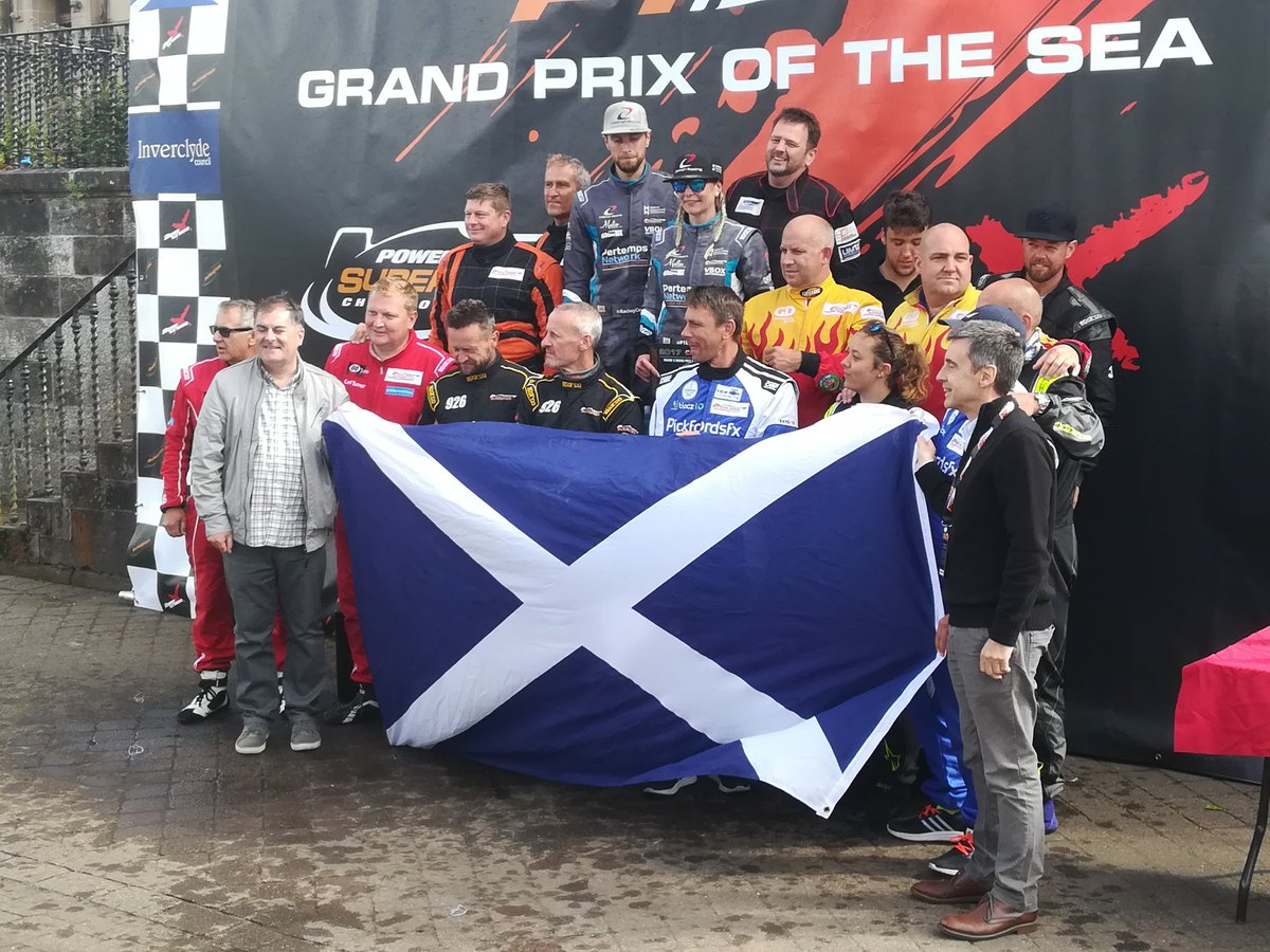 Well done to everyone for a great #Inverclyde #Greenock @P1SuperStock @P1AquaX weekend. #perfectstage #Scotland #sport #ScotSpirit<br>http://pic.twitter.com/MNO3cp4XNy