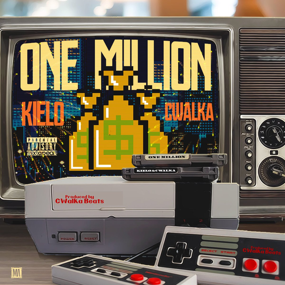 #onemillion drops today... stay tuned #edm #texasedm #edmlife #newmusic #hiphop #electro<br>http://pic.twitter.com/ORrUJ4i5Jz