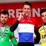 🇳🇱 Ramon Sinkeldam (SUN) campeón de los Países Bajos