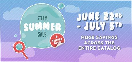 Steam Summer Sale - Day 4 #SteamSale https://t.co/i3SqSBO0JX