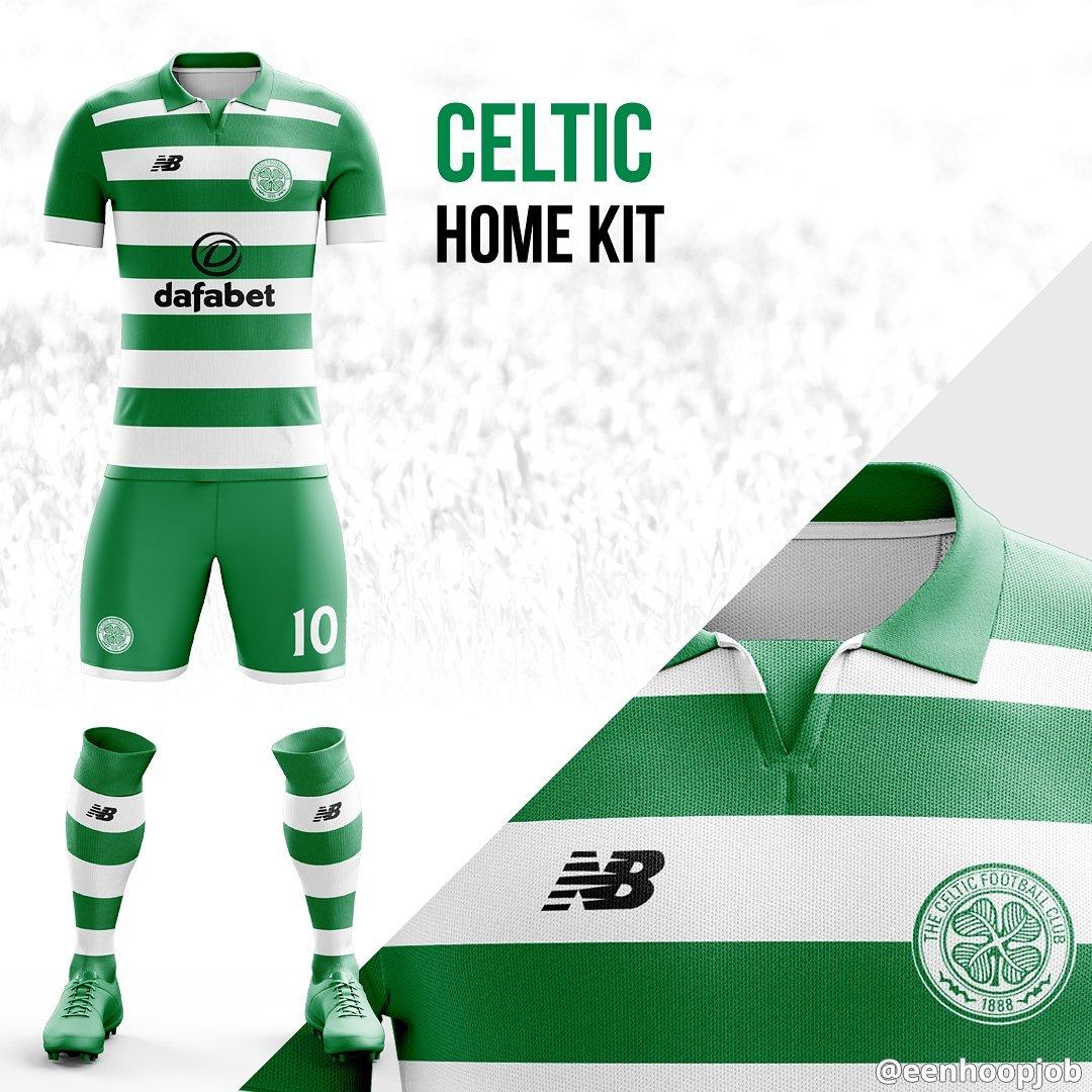 1cbd570b6 Job - Eenhoopjob Football Kit Designs on Twitter