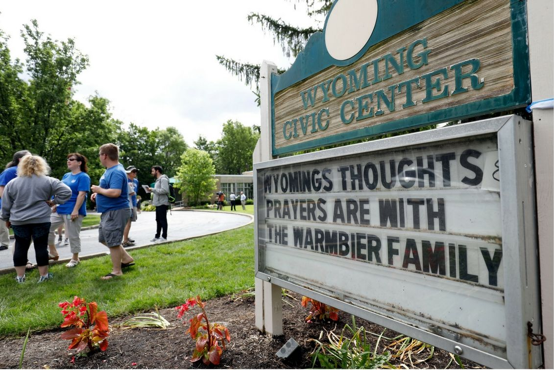 University professor says Otto Warmbier 'got what he deserved': https:...
