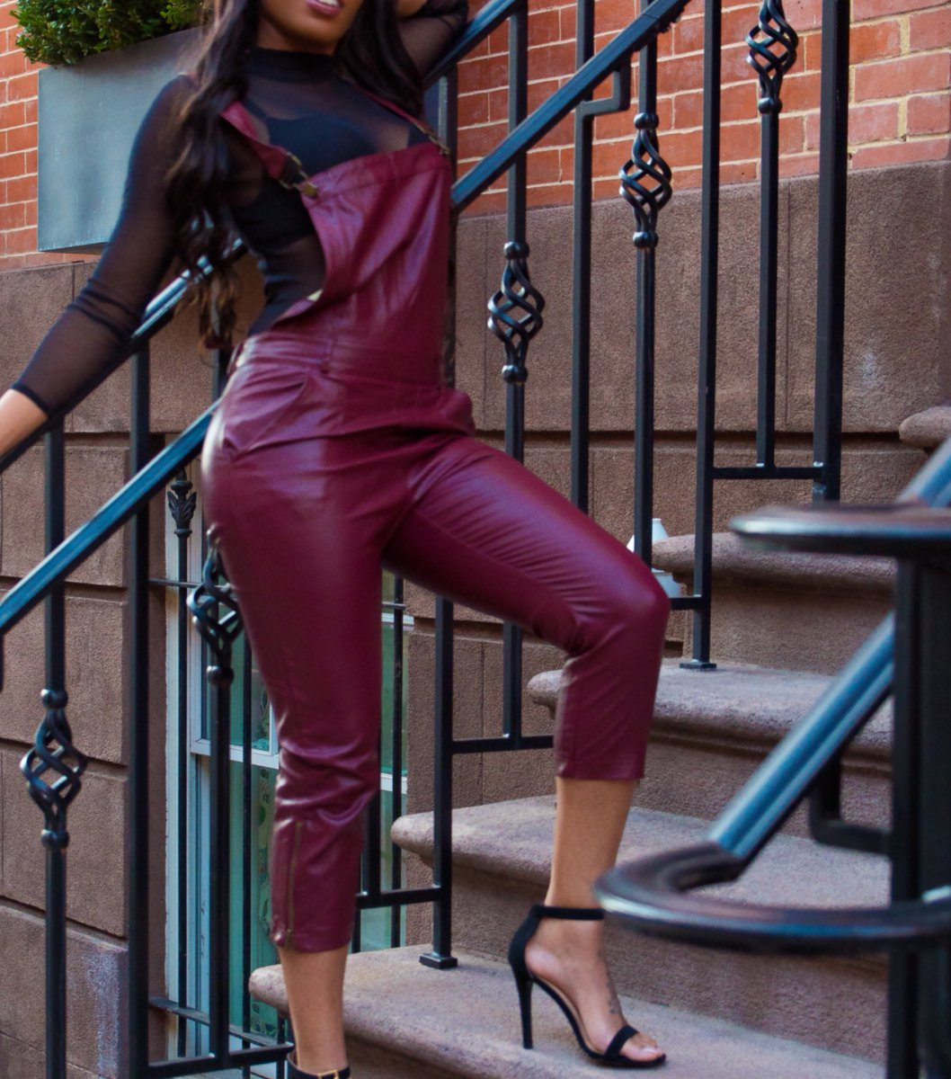The vegan overalls are currently 45% off check out our summer flash sa...