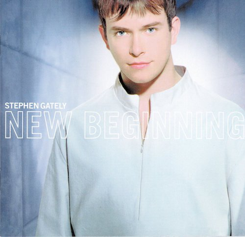 On this day 17 years ago, Stephen&#39;s debut solo album New Beginning was released (June 26, 2000).   #StephenGately #NewBeginning <br>http://pic.twitter.com/mWPOSdwDAO