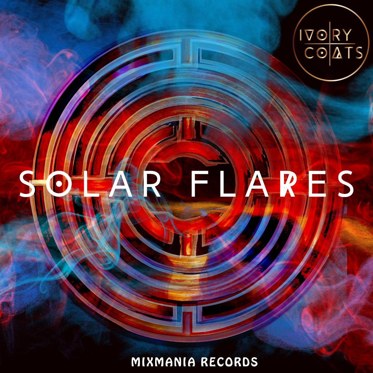Solar Flares By Ivory Coats Out Now! On Beatport! #techhouse #housemusic   https://www. beatport.com/release/solar- flares-original-mix/1842371 &nbsp; … <br>http://pic.twitter.com/G6J9lnkHSH