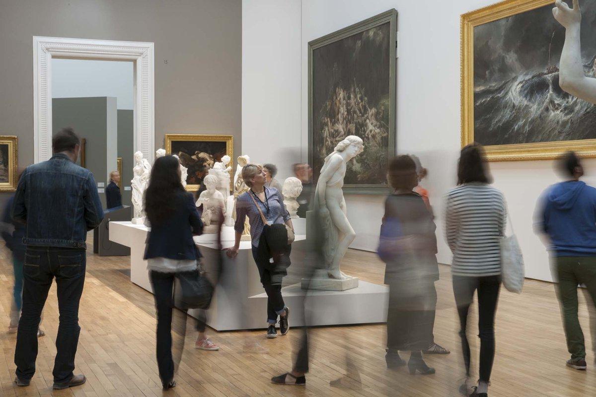 Art color nantes horaires - Mus E D Arts Nantes On Twitter Un Grand Merci Aux 16 000 Visiteurs Qui Sont Venus Re D Couvrir Le Museedartsdenantes Pendant Ce Week End D Ouverture