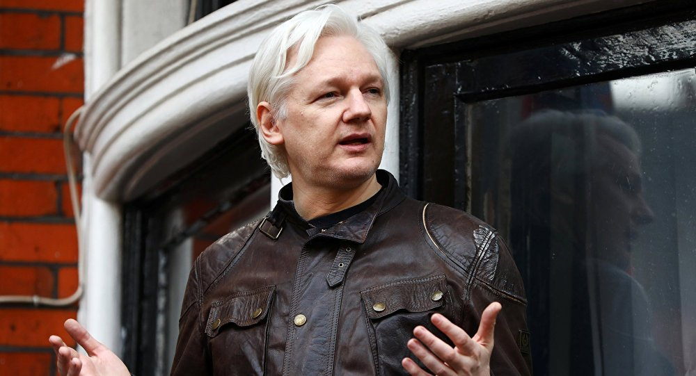 #WikiLeaks&#39; #Assange urges Americans to replace US #DemocraticParty  https:// sptnkne.ws/eJj4  &nbsp;  <br>http://pic.twitter.com/IGK95XhyOG