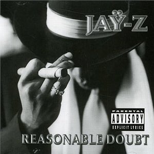 21 years ago today #JayZ dropped his debut album #ReasonableDoubt, wha...