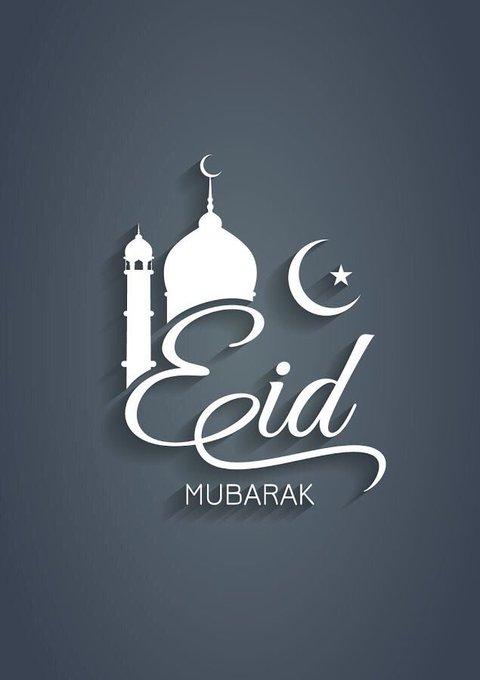 Eid Mubarak 🌙😇 https://t.co/DZpTGFoiXH