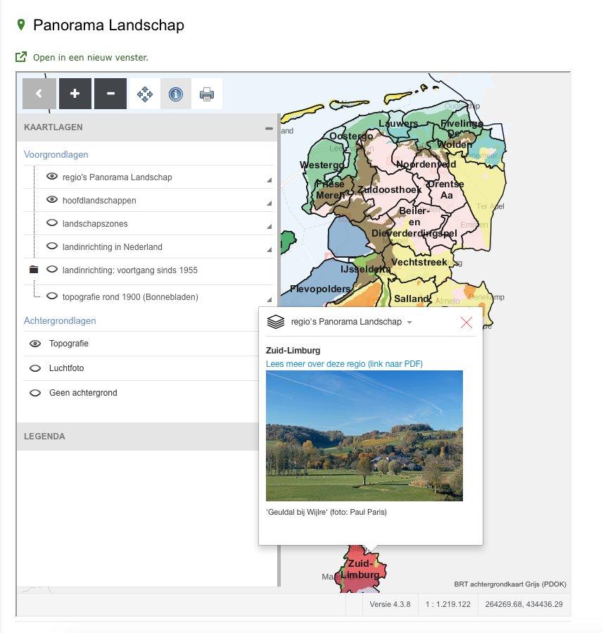 Afbeeldingsresultaat voor app landschapinnederland.nl