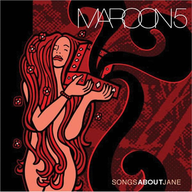 Congratulations to @maroon5 on the 15th...