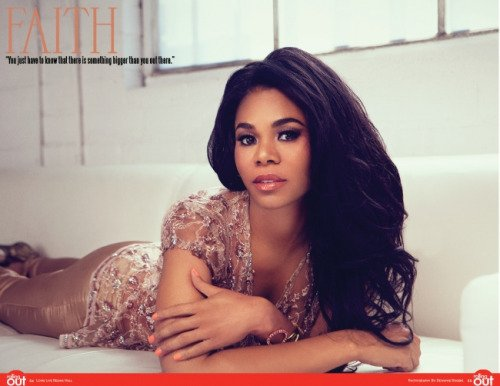 Regina Hall Shares Simple Love Advice That Everyone Should Take Note Of