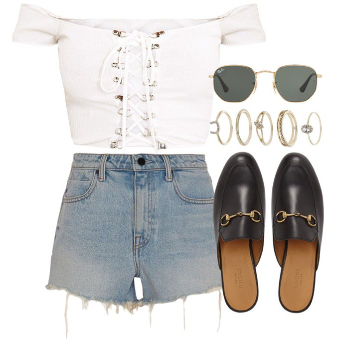 Top Summer Fashion for Sunday 6/25 #fashion #ootd #fbloggers