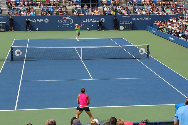 The Insider's Guide to the US Open https://t.co/mpQbwkseoN #Usopen2017...
