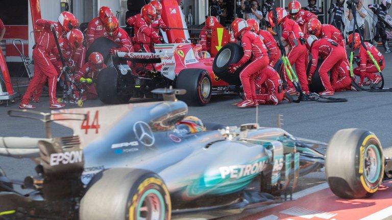 RT @SkySportsF1: Sebastian Vettel: Lewis Hamilton should have had Baku penalty too https://t.co/kLiT3AHoa9 #SkyF1 https://t.co/MSmSzjHocB