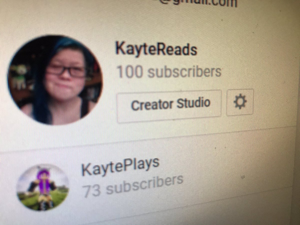 THANK YOU GUYS SO MUCH FOR THE SUPPORT!! SO EXCITED TO HIT 100 SUBS!! Freak out video incoming!!! #booktube #books #reading<br>http://pic.twitter.com/FA0khMReFE