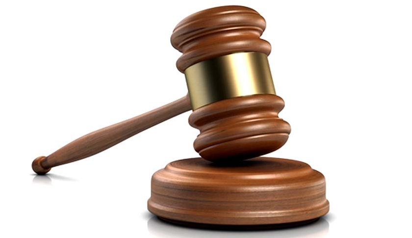 Editorial: Courts must deal with trespassers firmly  https://t.co/dYmjqHQ17i ^RR
