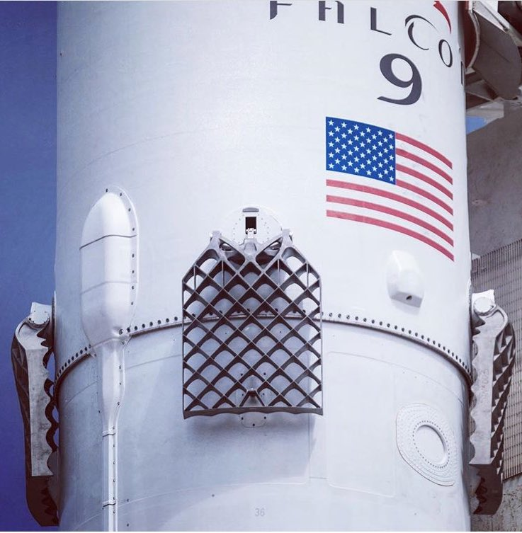 SpaceX successfully launches and recovers second Falcon 9 in 48 hours