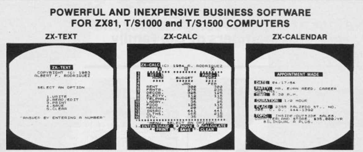 #BussinesSoftware : New #Microsoft #Office365 for #zx81 with #Word , #Excel and #Outlook. <br>http://pic.twitter.com/zHXssxCvqh