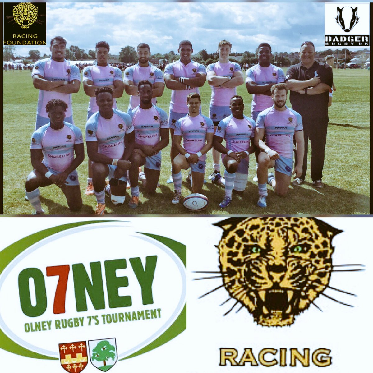 Good day @olney7s with @Racing_7s making Qtr finals B4 losing to winners @CoventryRugby 21-26. #youngguns #un20 #rugbyfamily #futurestars<br>http://pic.twitter.com/oeqxp8jS1i