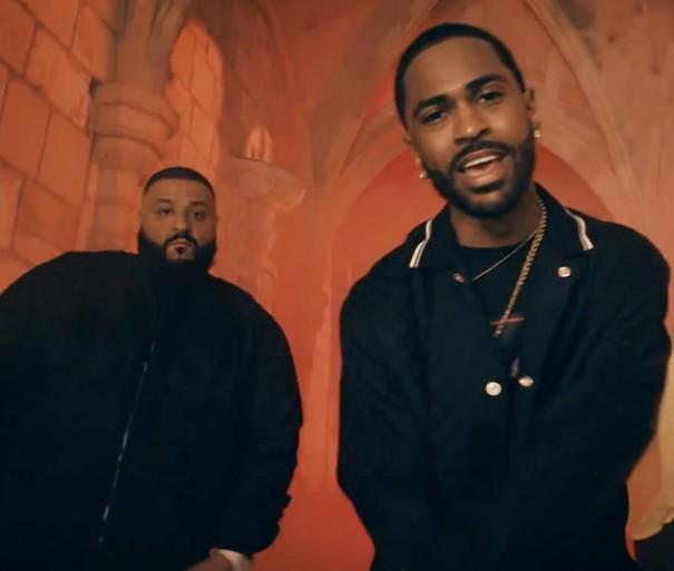 Don't miss performances by @DJKhaled and @BigSean on the 2017 @BETAwar...