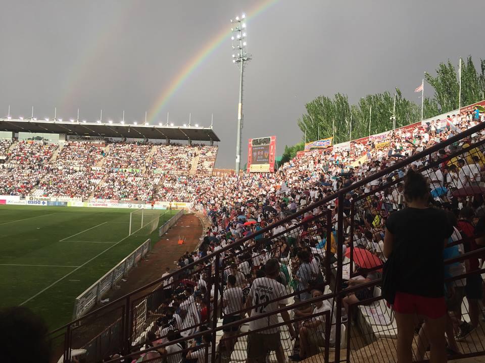 FINAL | ALBACETE 0 - 0 VALENCIA MESTALLA (Global 1-0)  El ALBACETE jug...