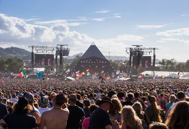 Why is there no Glastonbury Festival in 2018? What is a fallow year?  https://t.co/6sePqYP3bg