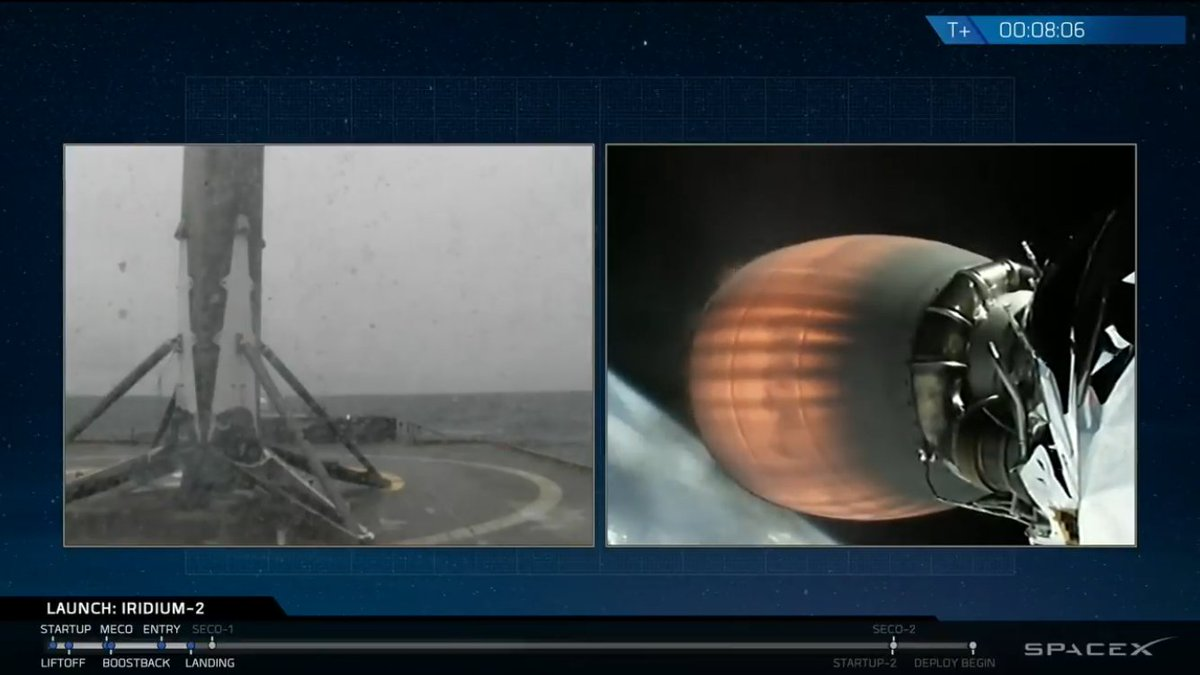 See, that's a much more considerate parking job. #spacex https://t.co/...