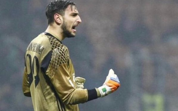 "Donnarumma: ""Amo Milan e tifosi, discuterò rinnovo"". E il tweet potrebbe  ... - https://t.co/5Xds5HX7QP #blogsicilianotizie #todaysport"