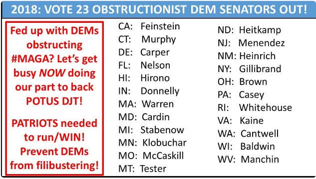All we can do is keep on voting #Obstructionist out of office. If they are not working for #WeThePeople they have got to go!<br>http://pic.twitter.com/XXeKXVFaqd