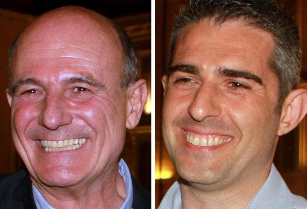 A Parma exit poll: Pizzarotti (lista civica) 51-55% - Scarpa (centro-d...