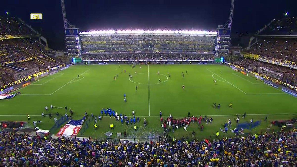 ¡Final! Boca venció a Unión y festejó un nuevo título. Benedetto hizo...