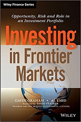 Read #Graham #book Investing in #Frontier_Markets. Excellent market scanning for international_business professionals and #investors.<br>http://pic.twitter.com/6gmaa58ylM