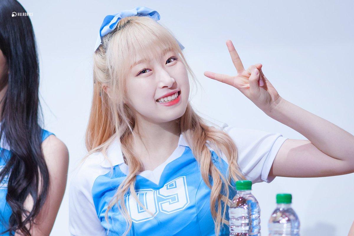 170625 목동 팬싸인회 우주소녀 수빈  #우주소녀 #wjsn #수빈 #soobin #박수빈