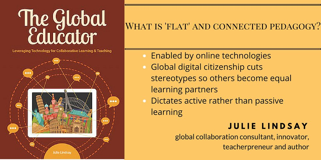 The Global Educator - from #ISTE17 bookshop today! Or eBook online    https://www. iste.org/resources/prod uct?ID=3796&amp;ChildProduct=3884 &nbsp; …  for ALL Case studies #ISTEGlobalPLN #globaled17<br>http://pic.twitter.com/1Jn8SgW1fW