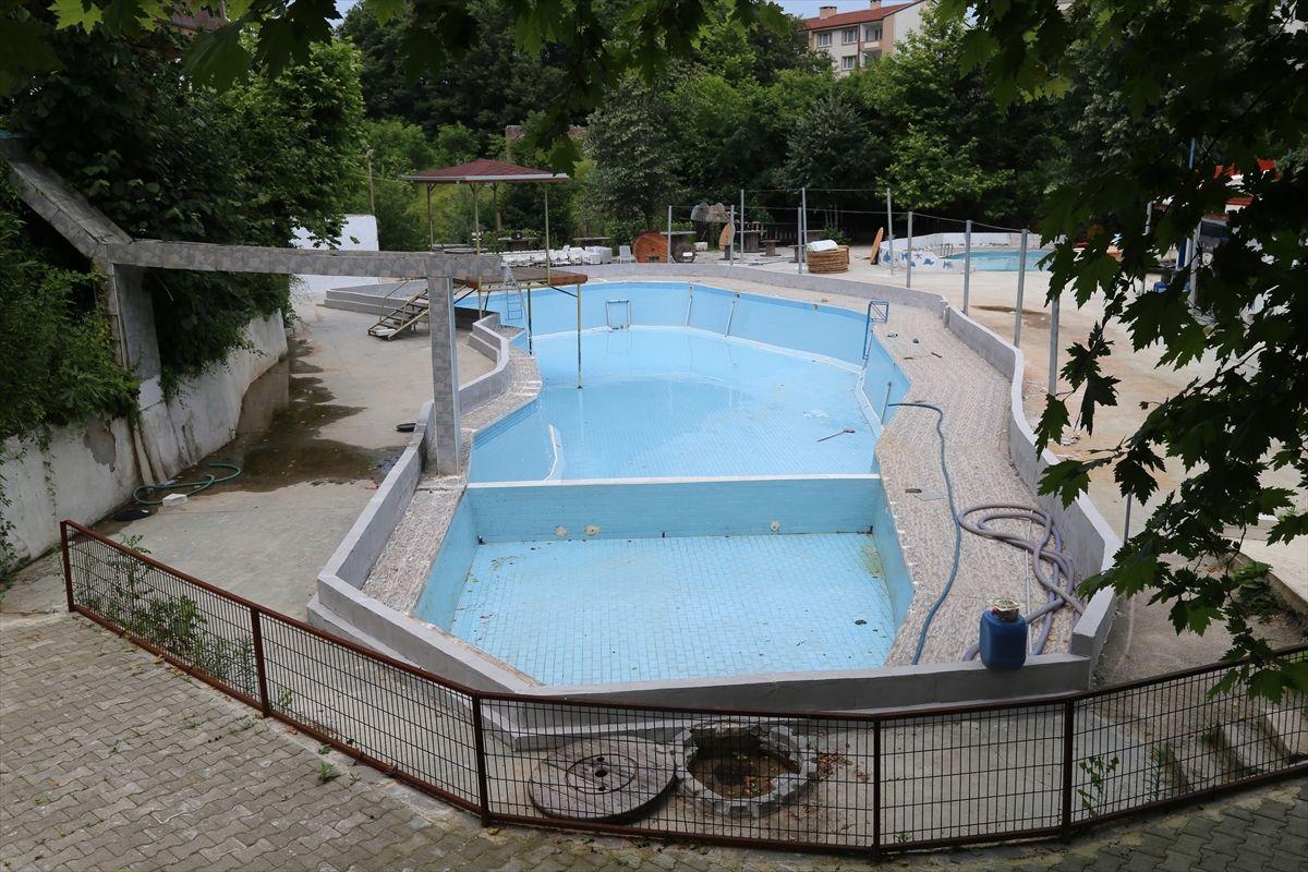 #SonDakika: 5 kişinin öldüğü havuz olayında elektrikçi tutuklandı http...