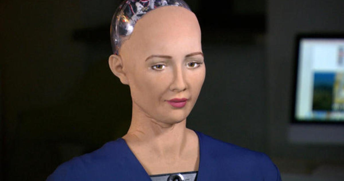 What's on the horizon for #AI on @CBSNews https://t.co/LNgGs8rMeM #IBM...